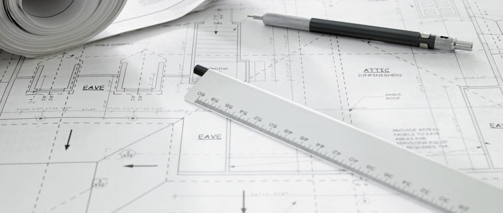 Planung, Bauphysik, Architektur, Innenausbau